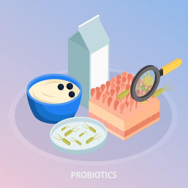 пробиотики пребиотики синбиотики