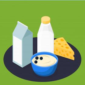 завтрак для микробиоты