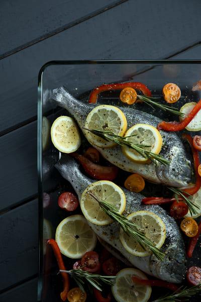 средиземноморская диета в условиях