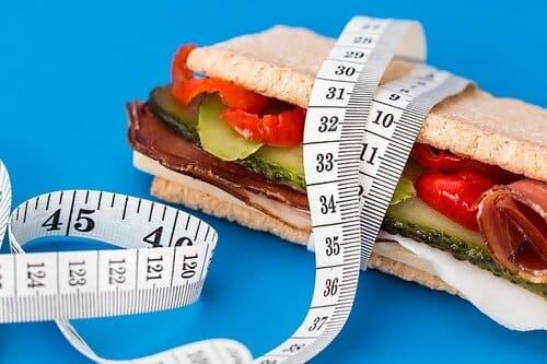Расстройства пищевого поведения в работе диетолога