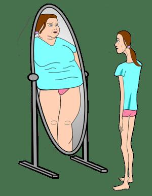лечение расстройств пищевого поведения