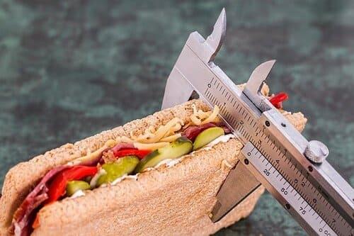 тест на расстройство пищевого поведения