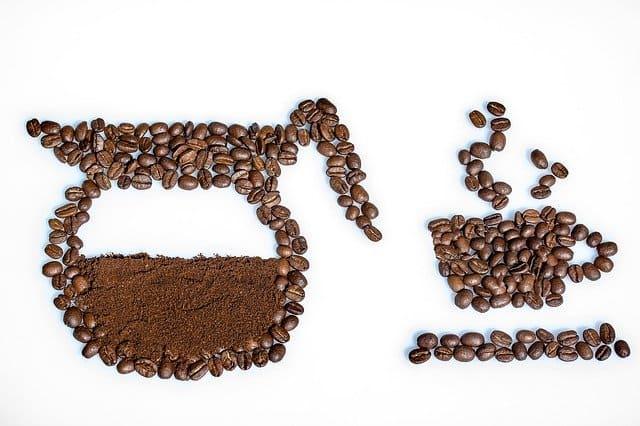 кава на дієті