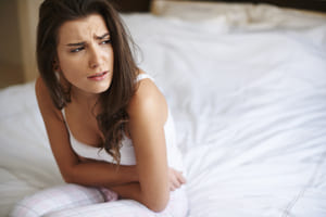Питание при запорах у женщин