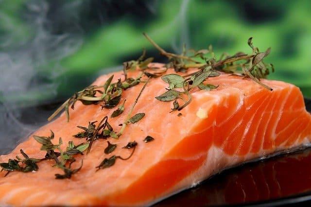 скандинавская диета рецепты